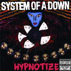 System Of A Down: Attack