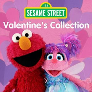 Sesame Street: Sesame Street: Valentine's Collection