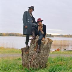 Isaac Sene: Koko kansan EP