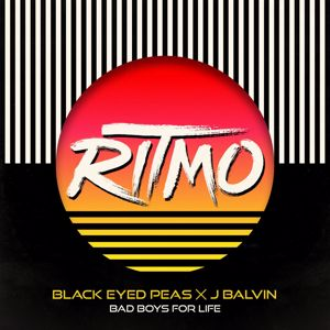 Black Eyed Peas X J Balvin: RITMO (Bad Boys For Life)