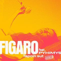 Figaro, Pyhimys: Tapoin sut (feat. Pyhimys)