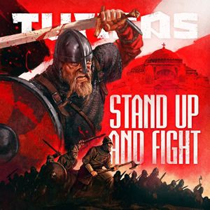 Turisas: Stand Up And Fight (Incl. Bonustrack)