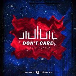True Flava: Don't Care