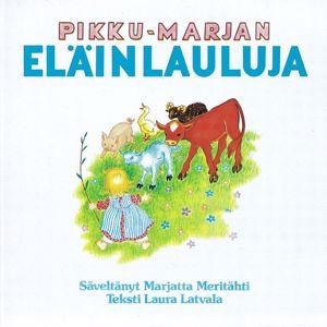Various Artists: Pikku-Marjan eläinlauluja