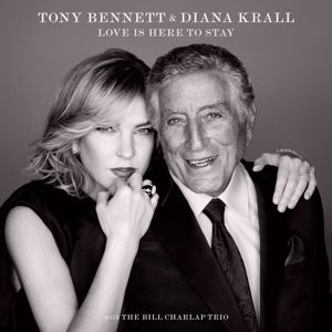Tony Bennett, Diana Krall: My One And Only