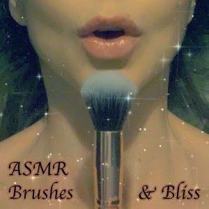 Whisper And Flow ASMR: ASMR Brushes & Bliss