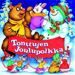 Various Artists: 20 Suosikkia / Tonttujen joulupolkka