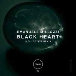 Emanuele Millozzi: Black Heart