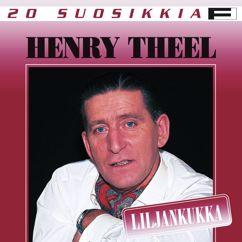 Henry Theel: Muuttolintujen lähtö