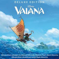 Mark Mancina: Kakamora (Score Demo)