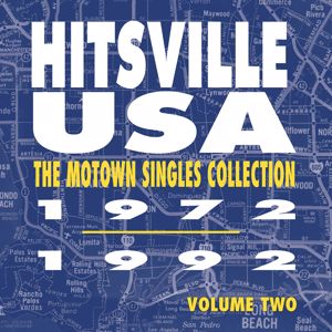 Various Artists: Hitsville USA, The Motown Collection 1972-1992