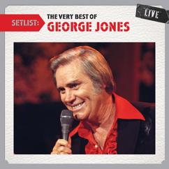 George Jones: Setlist: The Very Best of George Jones LIVE