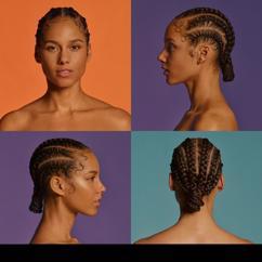 Alicia Keys: Truth Without Love