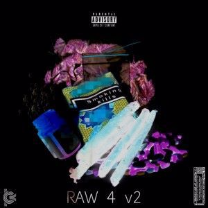 ICE WHITE, Freechoppa & FREECHOPPA: Raw 4 V2