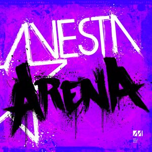 Avesta: Arena