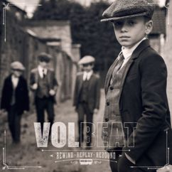 Volbeat, Gary Holt: Cheapside Sloggers