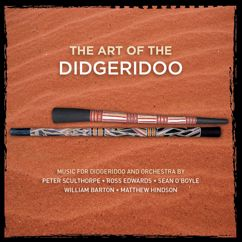 Various Artists: The Art Of The Didgeridoo: Music For Didgeridoo And Orchestra