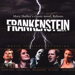 Frankenstein World Premiere Cast: The Music of Love