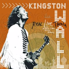 Kingston Wall: Used To Feel Before (Live)