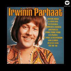 Irwin Goodman: Irwinin parhaat
