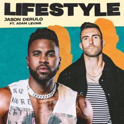 Jason Derulo: Lifestyle (feat. Adam Levine)