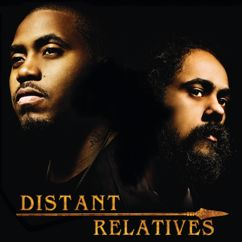 "Nas & Damian ""Jr. Gong"" Marley, Stephen Marley: In His Own Words"