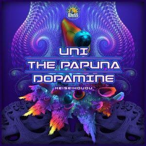 UNI, The Papuna & Dopamine: Keiseihouou
