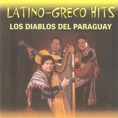 Los Diablos del Paraguay: Latino-Greco hits