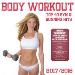 Various Artists: Body Workout - Top 40 Gym & Running Hits 2017 / 2018 - The Fitness Playlist Compilation