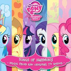 My Little Pony: Songs of Harmony (Suomi) [Music from the Original TV Series]