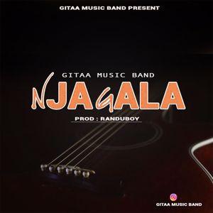 Gitaa Music Band: NJAGALA