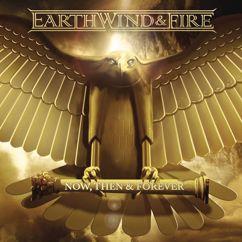 Earth, Wind & Fire: Splashes