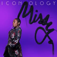 Missy Elliott: ICONOLOGY