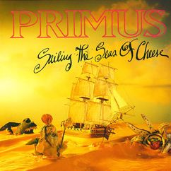 Primus: Sailing The Seas Of Cheese
