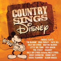 Various Artists: Country Sings Disney