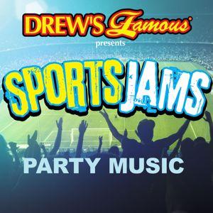 Drew's Famous Party Singers: Drew's Famous Sports Jams Party Music