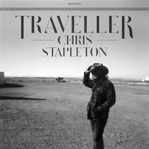 Chris Stapleton: Fire Away
