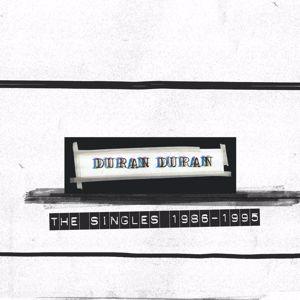 Duran Duran: The Singles Box 1986 - 1995