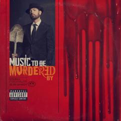 Eminem, Don Toliver: No Regrets