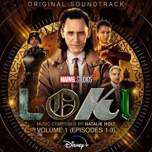 Natalie Holt: Loki: Vol. 1 (Episodes 1-3) (Original Soundtrack)