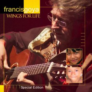 Francis Goya: Wings for life
