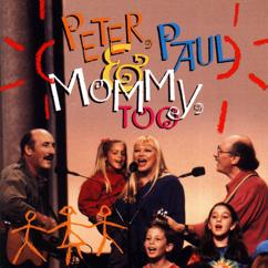Peter, Paul and Mary: Puff, The Magic Dragon