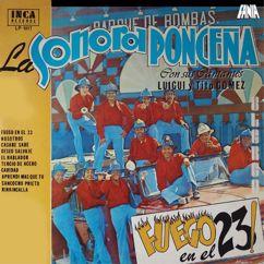 Sonora Ponceña, Luigui Gomez, Tito Gómez: El Hablador
