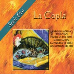 Various Artists: La Copla. Serie Oro