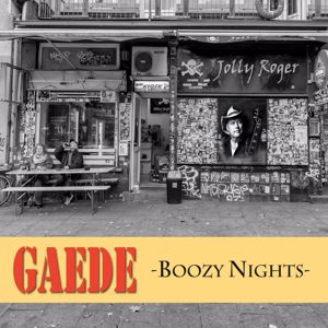 GAEDE: Boozy Nights
