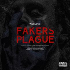 While She Sleeps: FAKERS PLAGUE