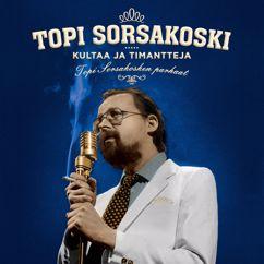 Topi Sorsakoski: Olet kaikki