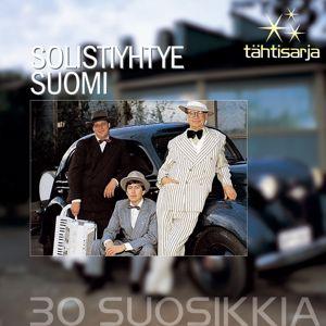 Solistiyhtye Suomi: Muistoja karpaateilta