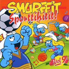 Smurffit: Sporttihitit! Vol 9
