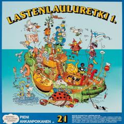 Various Artists: Lasten lauluretki 1